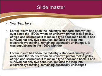 0000084276 PowerPoint Templates - Slide 2