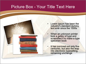 0000084276 PowerPoint Templates - Slide 20