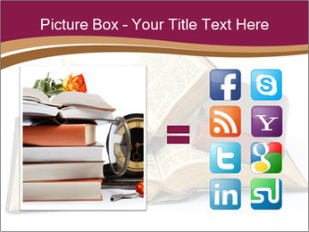 0000084276 PowerPoint Templates - Slide 21