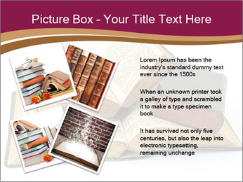 0000084276 PowerPoint Templates - Slide 23