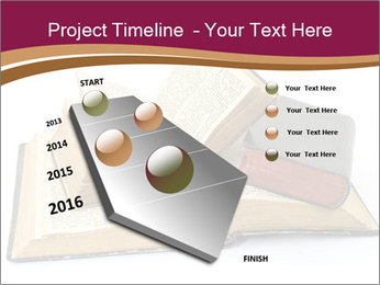 0000084276 PowerPoint Templates - Slide 26