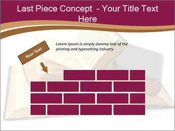 0000084276 PowerPoint Templates - Slide 46