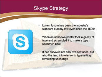 0000084276 PowerPoint Templates - Slide 8