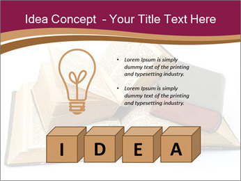 0000084276 PowerPoint Template - Slide 80