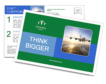 0000084277 Postcard Template
