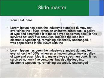 0000084277 PowerPoint Templates - Slide 2