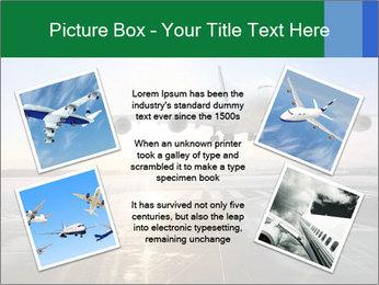 0000084277 PowerPoint Templates - Slide 24