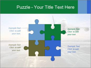 0000084277 PowerPoint Templates - Slide 43