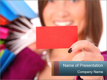 0000084281 PowerPoint Template - Slide 1