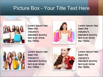 0000084281 PowerPoint Templates - Slide 14