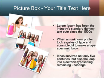0000084281 PowerPoint Template - Slide 17