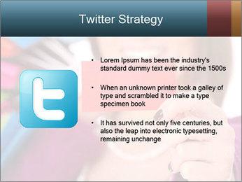 0000084281 PowerPoint Templates - Slide 9