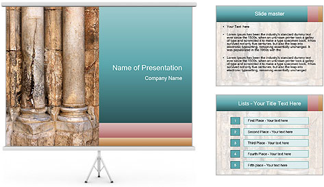 0000084282 PowerPoint Template
