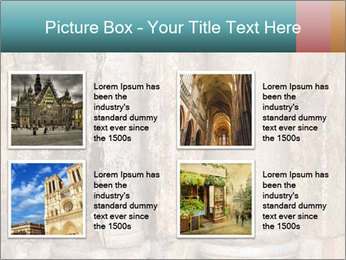 0000084282 PowerPoint Template - Slide 14
