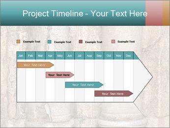 0000084282 PowerPoint Templates - Slide 25