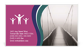 0000084284 Business Card Template