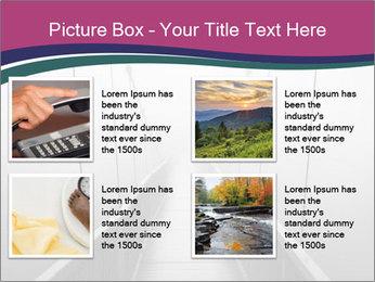 0000084284 PowerPoint Template - Slide 14