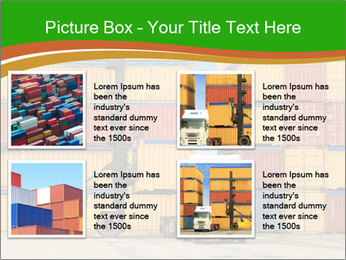 0000084286 PowerPoint Templates - Slide 14