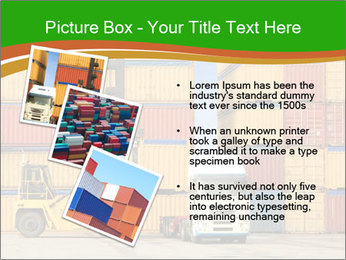 0000084286 PowerPoint Templates - Slide 17