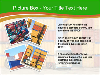 0000084286 PowerPoint Templates - Slide 23