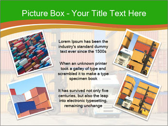 0000084286 PowerPoint Templates - Slide 24