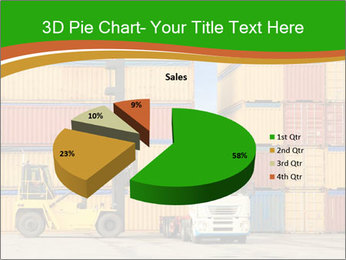 0000084286 PowerPoint Templates - Slide 35