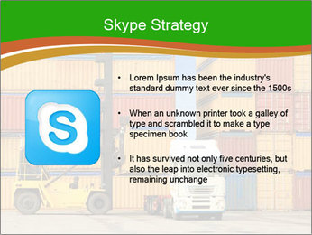 0000084286 PowerPoint Templates - Slide 8
