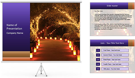 0000084287 PowerPoint Template