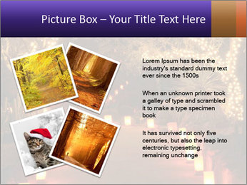 0000084287 PowerPoint Template - Slide 23