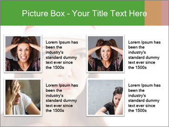 0000084288 PowerPoint Templates - Slide 14