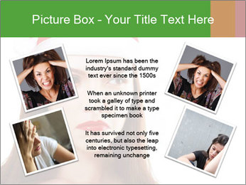 0000084288 PowerPoint Templates - Slide 24