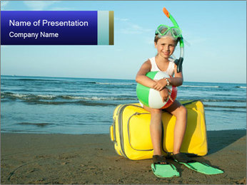 0000084289 PowerPoint Template - Slide 1