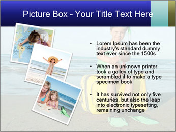 0000084289 PowerPoint Template - Slide 17