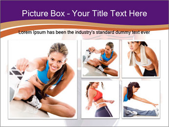 0000084291 PowerPoint Templates - Slide 19