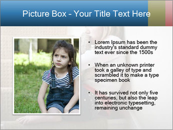0000084292 PowerPoint Templates - Slide 13