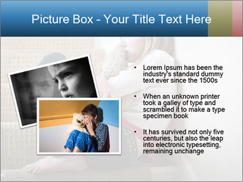 0000084292 PowerPoint Templates - Slide 20