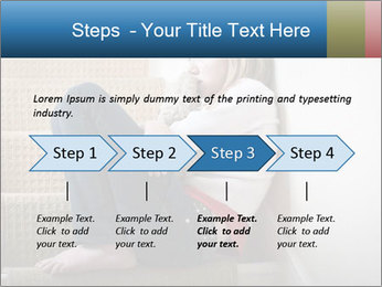 0000084292 PowerPoint Template - Slide 4