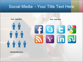 0000084292 PowerPoint Template - Slide 5