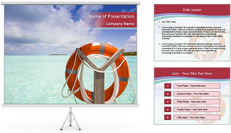 0000084294 PowerPoint Template