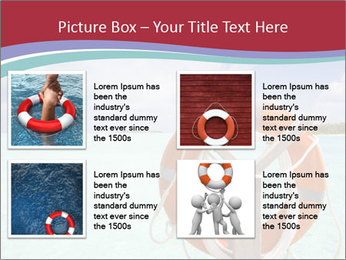 0000084294 PowerPoint Template - Slide 14