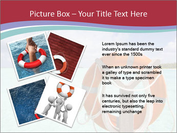 0000084294 PowerPoint Template - Slide 23