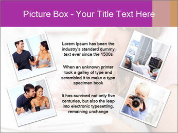 0000084295 PowerPoint Templates - Slide 24