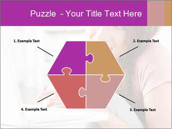 0000084295 PowerPoint Templates - Slide 40