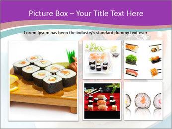 0000084296 PowerPoint Templates - Slide 19