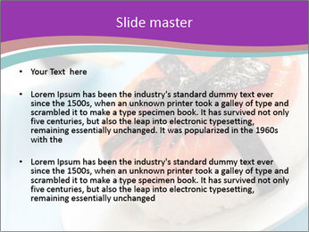 0000084296 PowerPoint Template - Slide 2