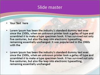 0000084296 PowerPoint Templates - Slide 2