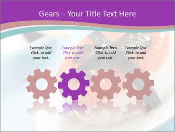 0000084296 PowerPoint Templates - Slide 48