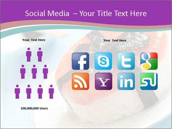 0000084296 PowerPoint Templates - Slide 5