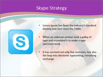 0000084296 PowerPoint Template - Slide 8