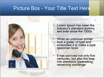 0000084297 PowerPoint Template - Slide 13